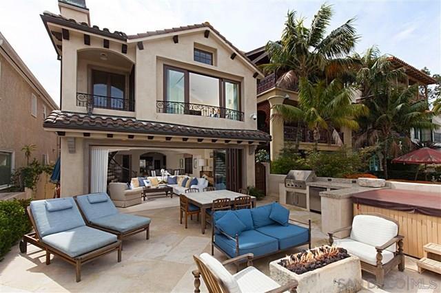 1711 East Bay Avenue, Newport Beach, CA 92661