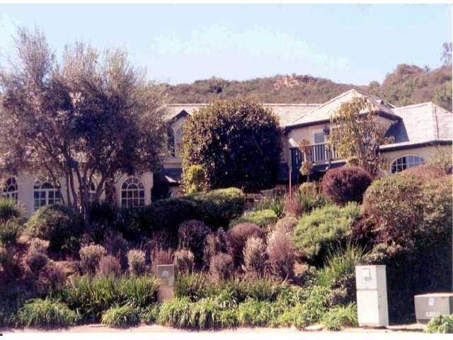 14104 Dalia Drive, Rancho Santa Fe, CA 92067