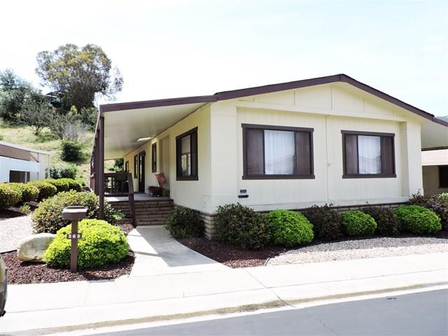 8975 Lawrence Welk Drive Unit 363, Escondido, CA 92026