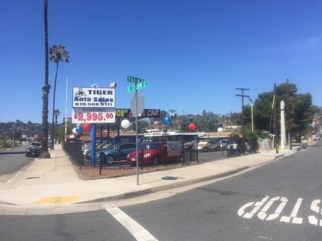 414 El Cajon Boulevard, El Cajon, CA 92020