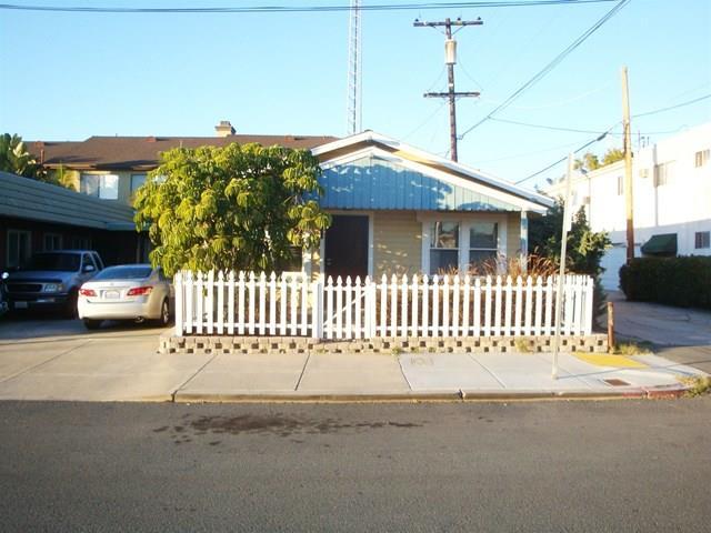 3020 Monroe Avenue, San Diego, CA 92116
