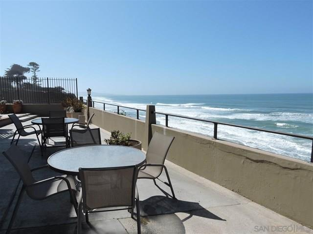 865 BEACHFRONT Unit A, Solana Beach, CA 92075