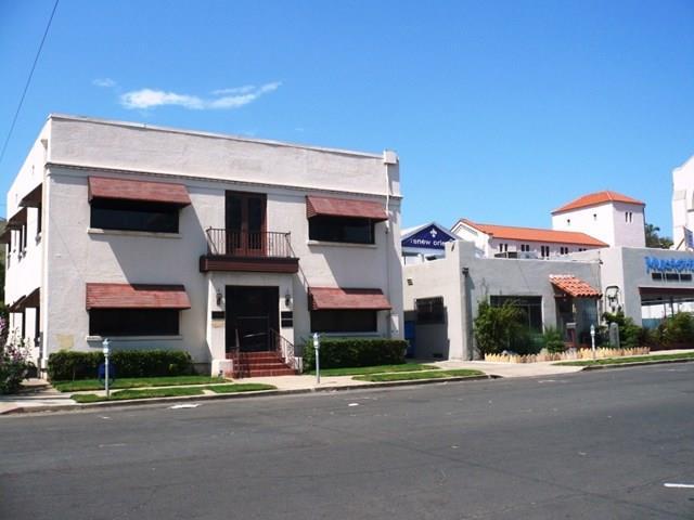 430 Nutmeg Street, San Diego, CA 92103