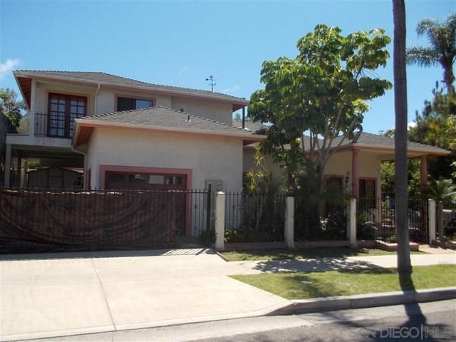 400 3rd Street, Coronado, CA 92118