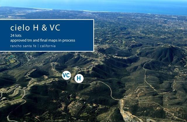 0 Via Ambiente, Rancho Santa Fe, CA 92067