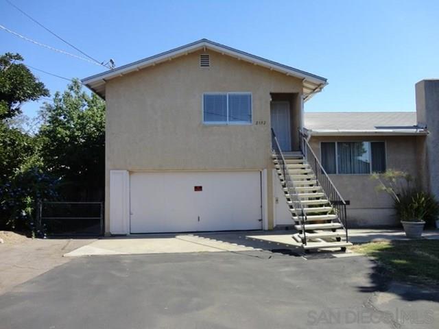 2354 Central Avenue, Spring Valley, CA 91977