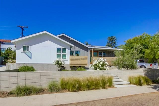 121 North Sierra Avenue Unit A, Solana Beach, CA 92075