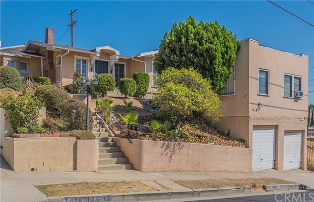 1412 Mount Pleasant Street, Los Angeles, CA 90042