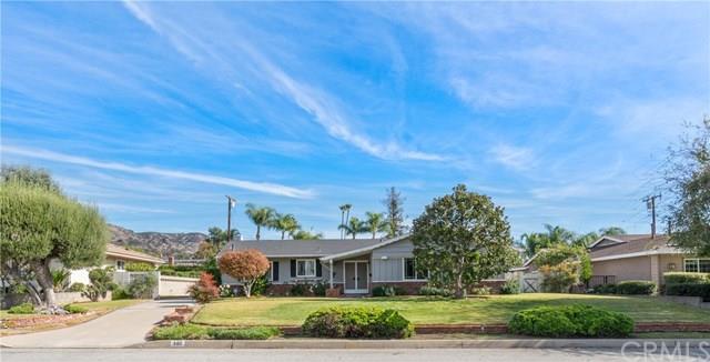 146 South Hacienda Avenue, Glendora, CA 91741