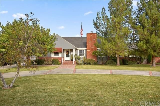 1549 East Vine Avenue, West Covina, CA 91791