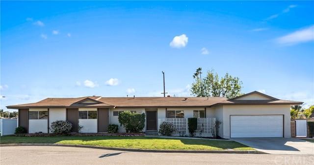 1806 East Palm Drive, Covina, CA 91724