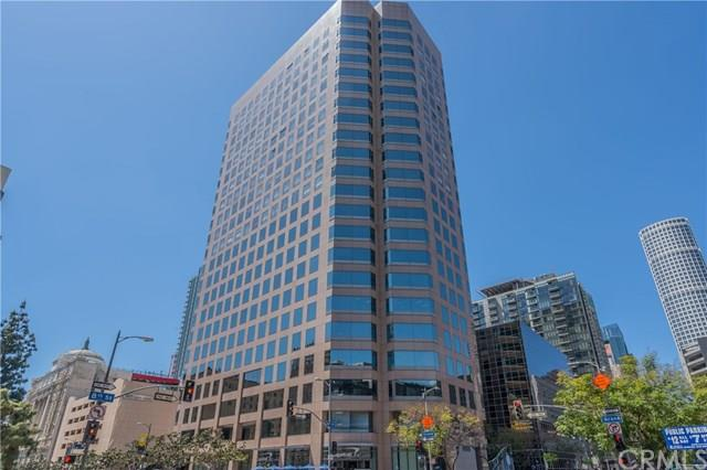 801 South Grand Avenue Unit 1206, Los Angeles, CA 90017