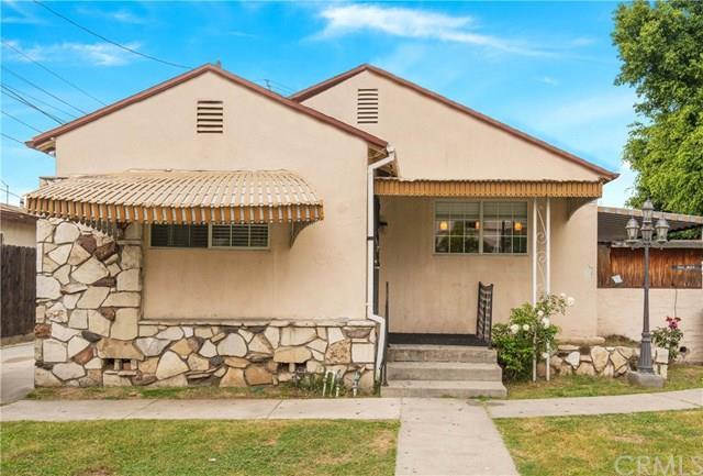 7543 Columbia Street, Rosemead, CA 91770