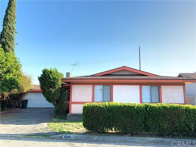 8816 Littlestone Drive, San Gabriel, CA 91776