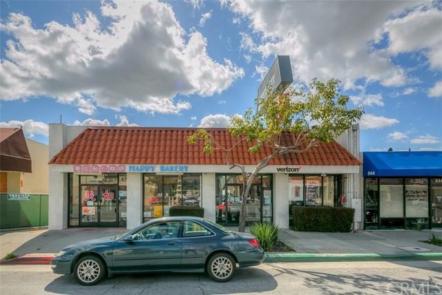 846 East Valley Boulevard, San Gabriel, CA 91776