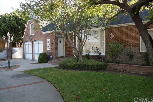 2322 South Baldwin Avenue, Arcadia, CA 91007