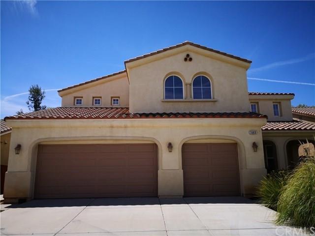 1485 Moonlight Drive, Beaumont, CA 92223
