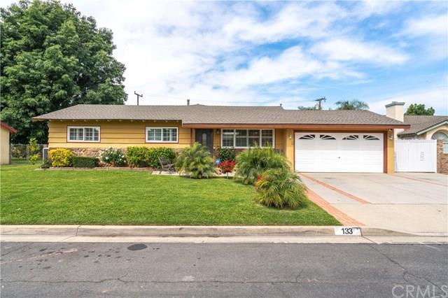 133 South Glengrove Avenue, San Dimas, CA 91773