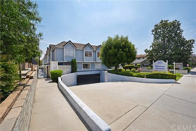 1522 South Baldwin Avenue Unit 10, Arcadia, CA 91007