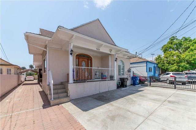 1635 South Berendo Street, Los Angeles, CA 90006
