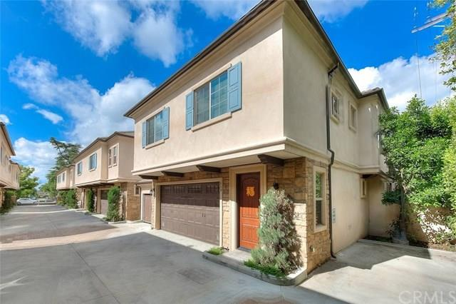 849 West Huntington Drive, Arcadia, CA 91007