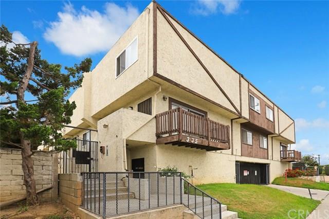 335 South New Avenue Unit D, Monterey Park, CA 91755
