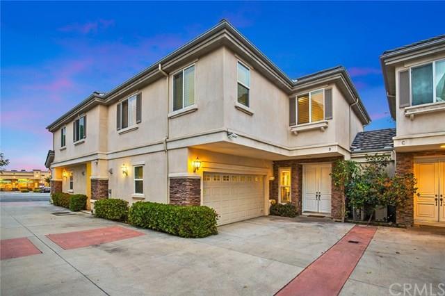 1211 South Golden West Avenue Unit B, Arcadia, CA 91007