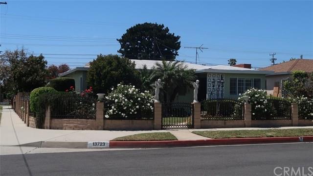 13723 South Catalina Avenue, Gardena, CA 90247