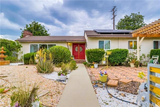 2615 Treelane Avenue, Arcadia, CA 91006