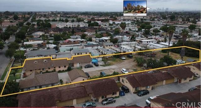 5307 Live Oak Street, Cudahy, CA 90201