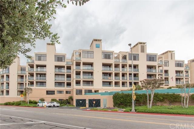 110 The Village Unit 204, Redondo Beach, CA 90277