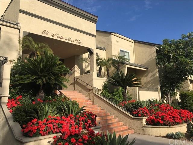 64 North Mar Vista Avenue Unit 122, Pasadena, CA 91106