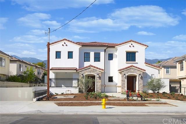 407 California Street Unit D, Arcadia, CA 91006