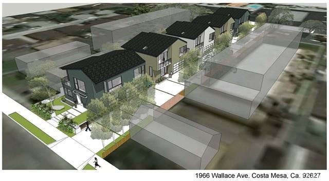 1966 Wallace Avenue, Costa Mesa, CA 92627