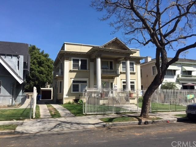 2708 Raymond Avenue, Los Angeles, CA 90007