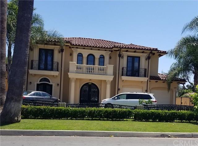 480 Rosemarie Drive, Arcadia, CA 91007