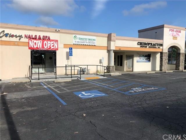 541 South Glendora Avenue Unit C H, Glendora, CA 91741