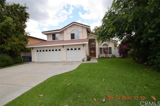 8 West Pamela Road, Arcadia, CA 91007