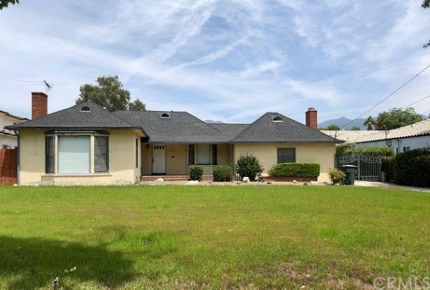335 West Naomi Avenue, Arcadia, CA 91007