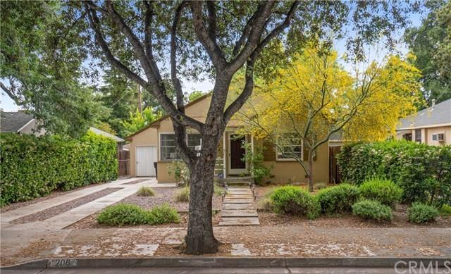 206 Oaks Avenue, Monrovia, CA 91016