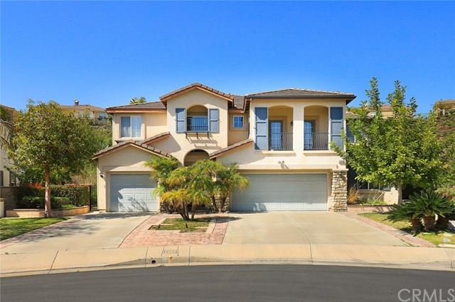 23715 Ridgecrest Court, Diamond Bar, CA 91765