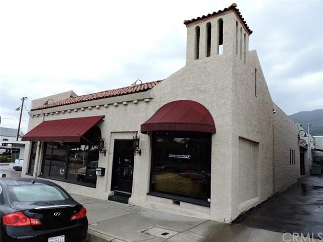135 East Foothill Boulevard, Monrovia, CA 91016