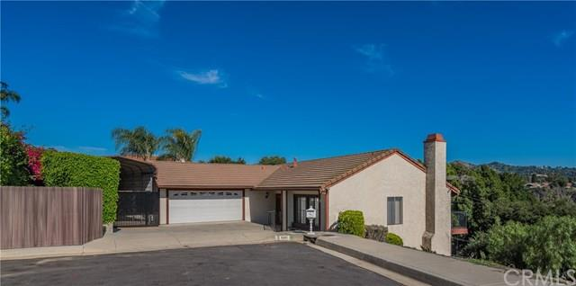 1080 East Deepview Drive, Covina, CA 91724