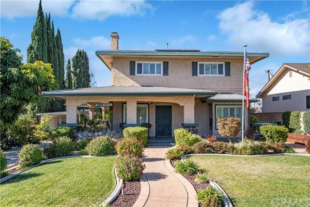 2205 Damien Avenue, La Verne, CA 91750