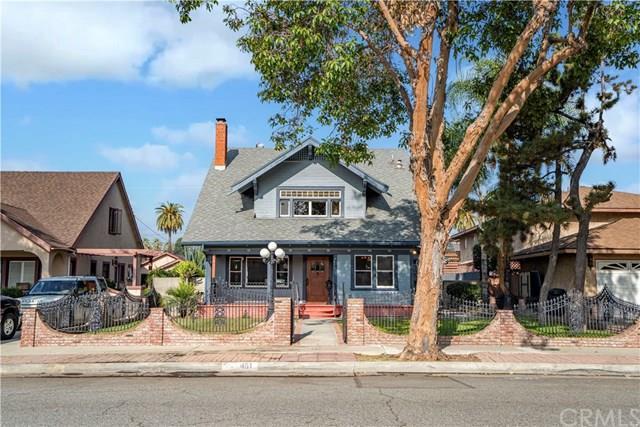 451 West Center Street, Covina, CA 91723