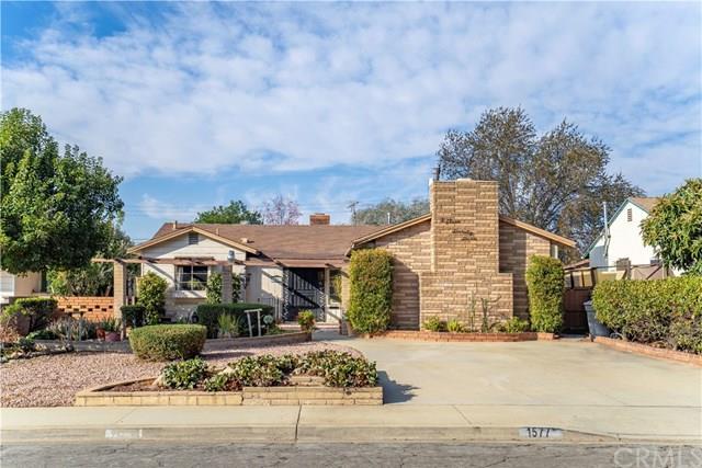 1577 North Caswell Avenue, Pomona, CA 91767