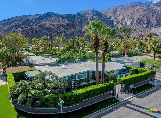 611 West LEISURE Way, Palm Springs, CA 92262