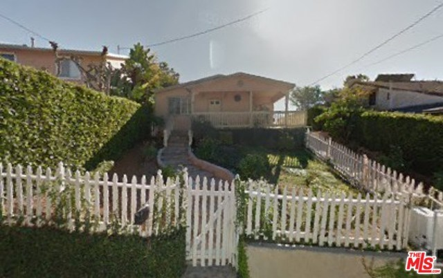 3560 LAVELL Drive, Los Angeles, CA 90065