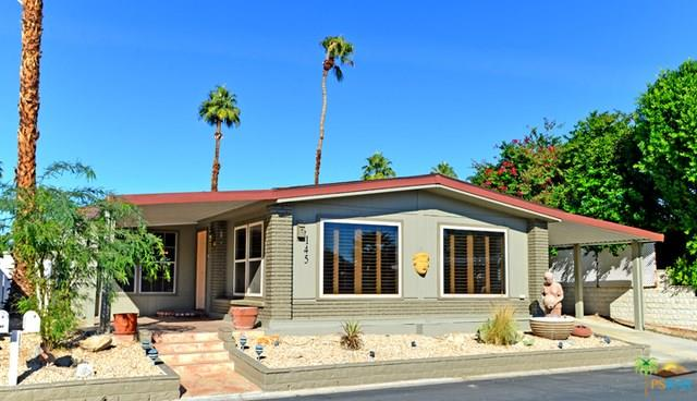145 CAPRI Street, Rancho Mirage, CA 92270