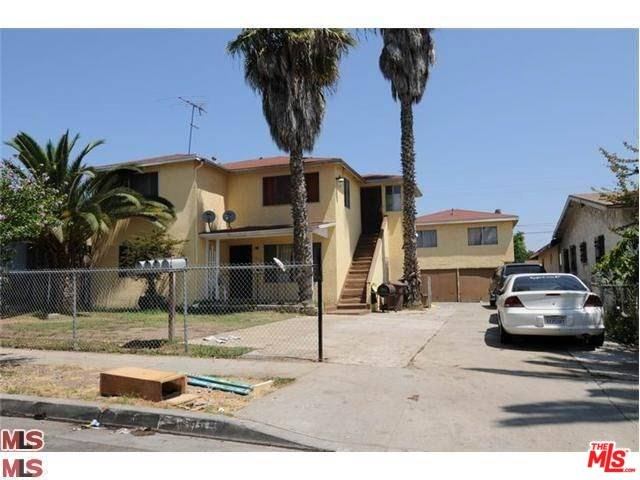 1055 West 104TH Street, Los Angeles, CA 90044